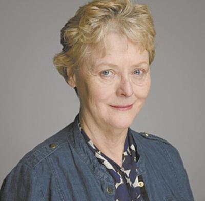 Laura Stauffer