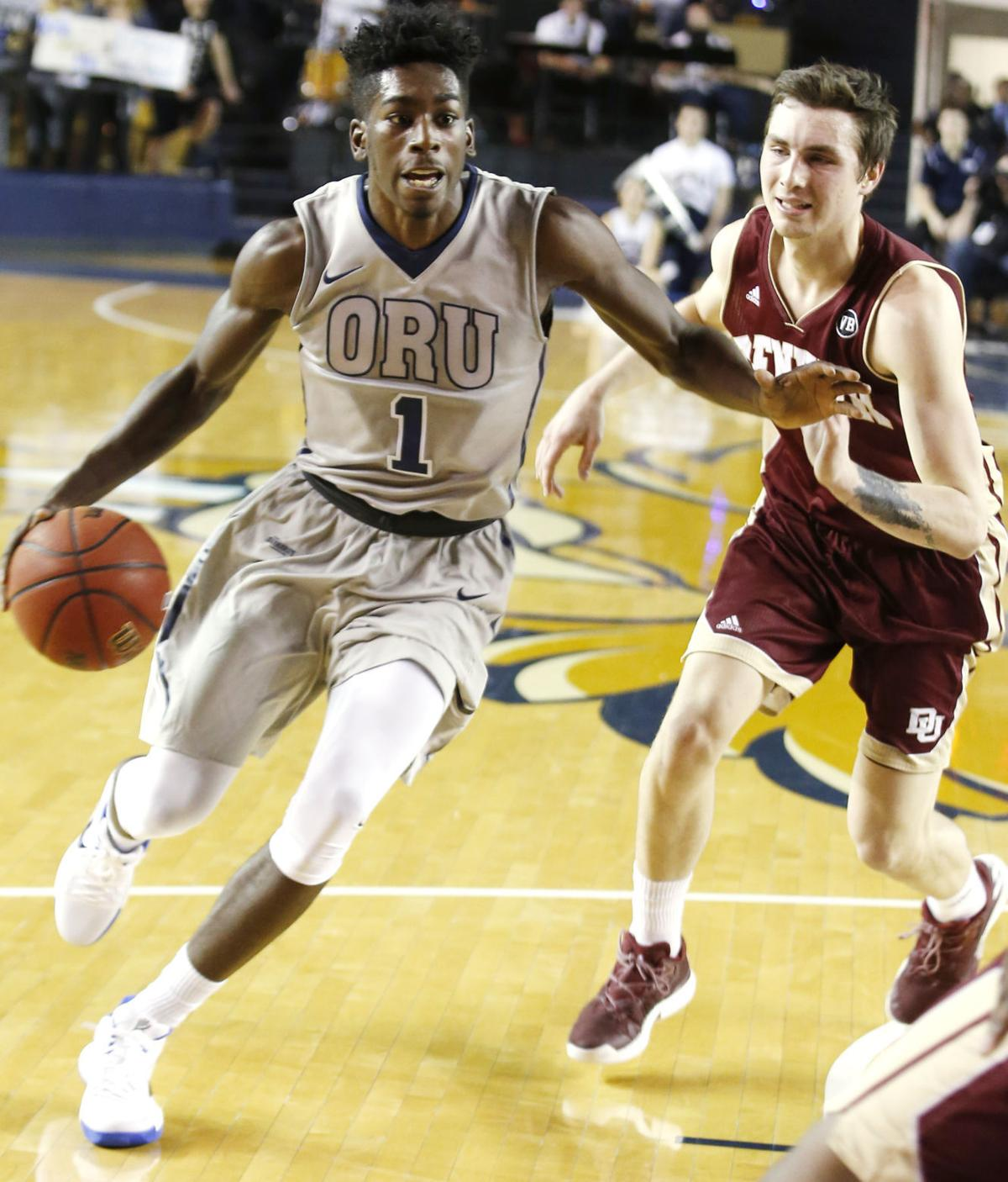 Denver Sports Journalist: OU Basketball: Kris Martin's OU Offer Not Official