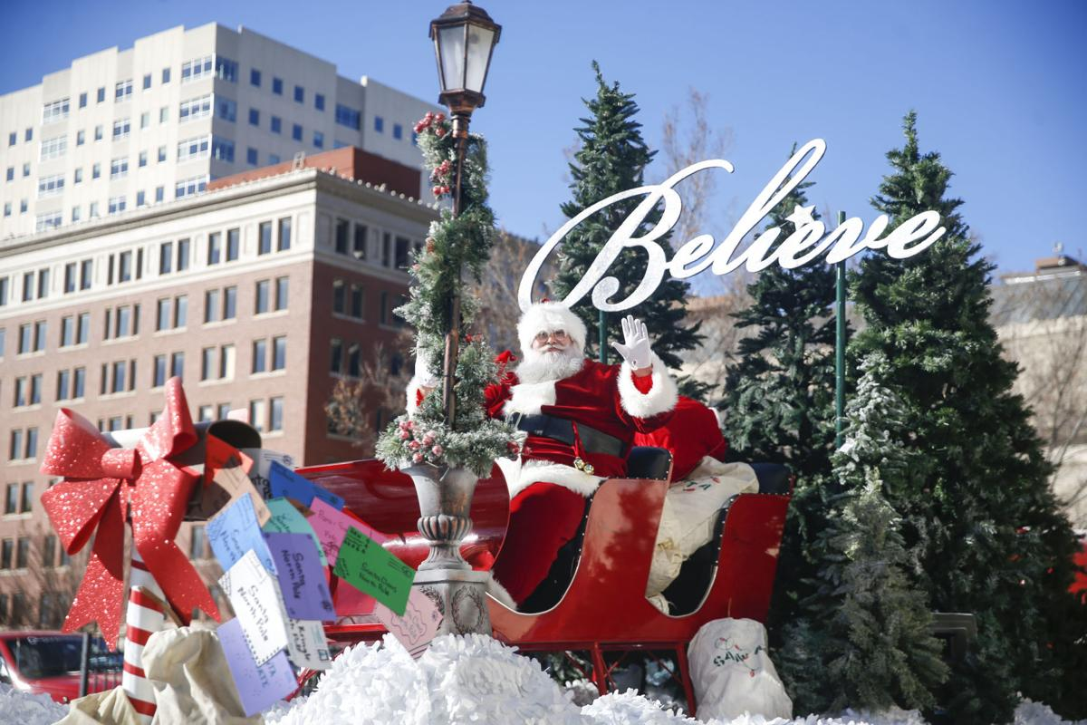 Spotlight Christmas Parades Holiday Traditions And More Highlight Upcoming Events This Week Entertainment Tulsaworld Com