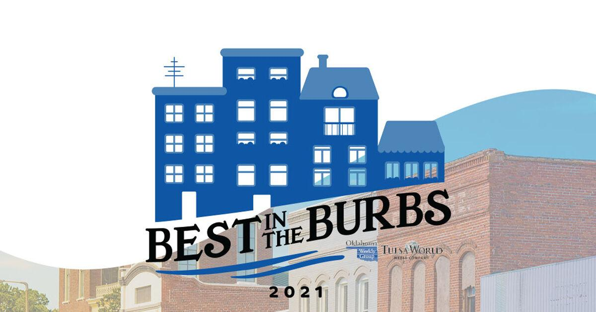 Best in the Burbs