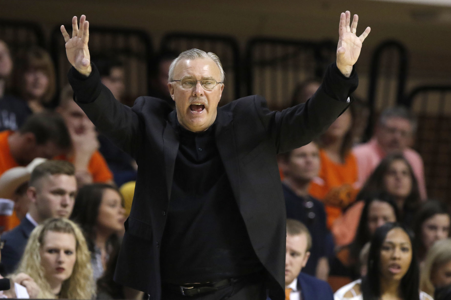 Osu Women S Basketball Cowgirls Aim To Solidify March Resume With