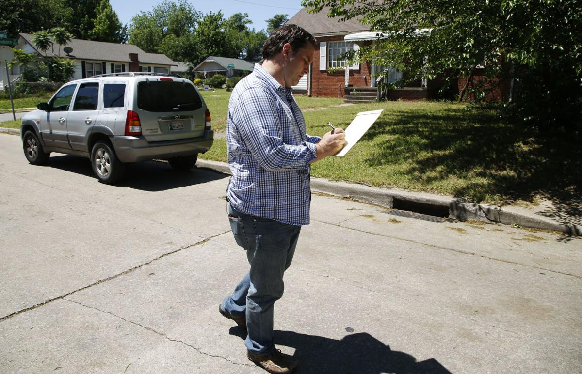Eric Cullen Private Investigator