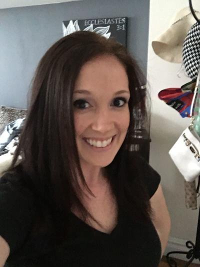 Kristin Thayer