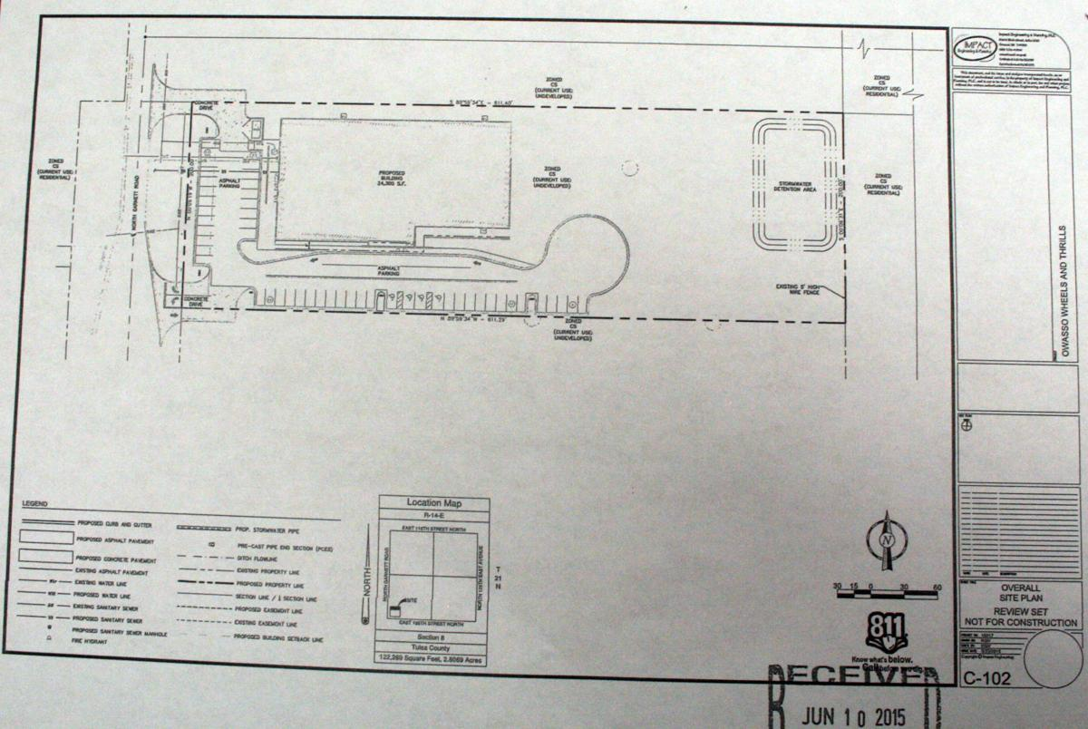 Site plan filed for new skating rink News – What Is A Site Plan Review