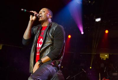 Offbeat: Christian hip-hop artist Lecrae to open tour at BOK