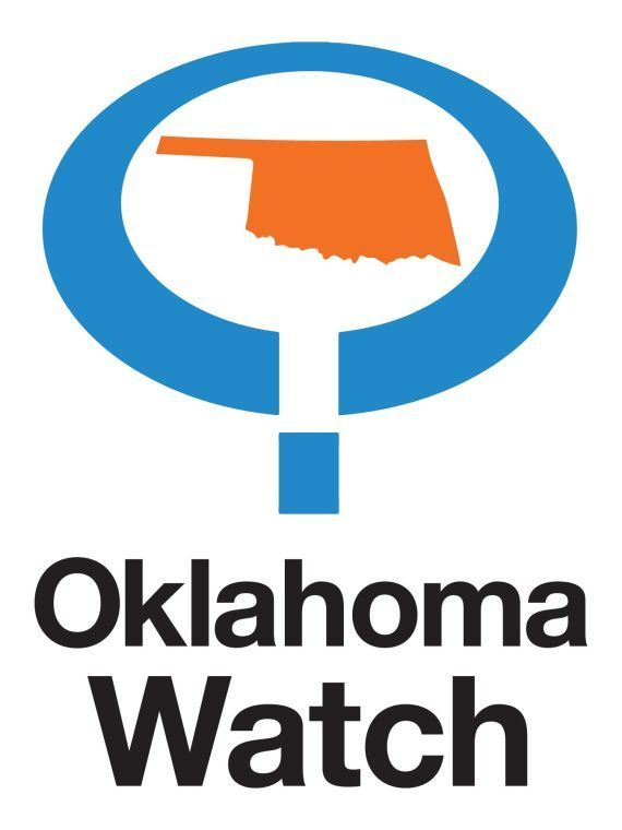 Oklahoma Watch logo