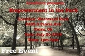 Empowement in the Park