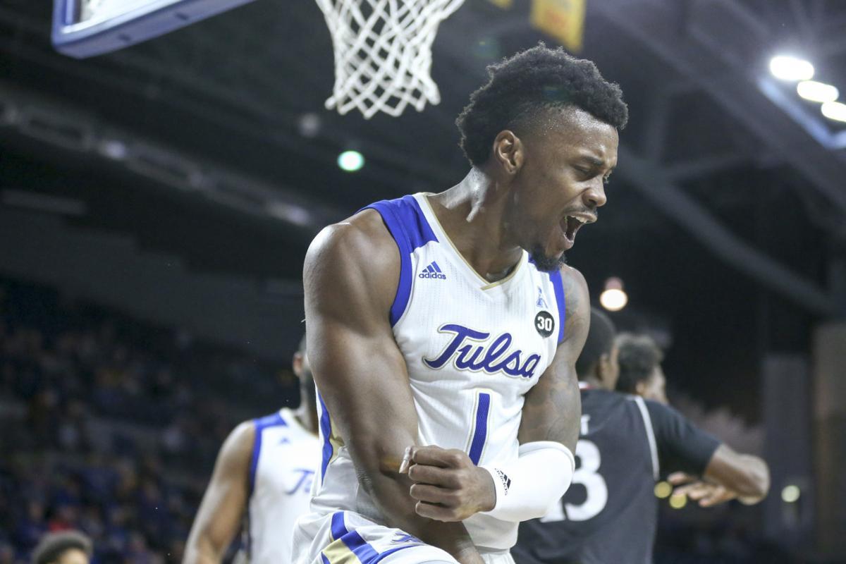 Tulsa stumbles late in overtime loss to Cincinnati | TU
