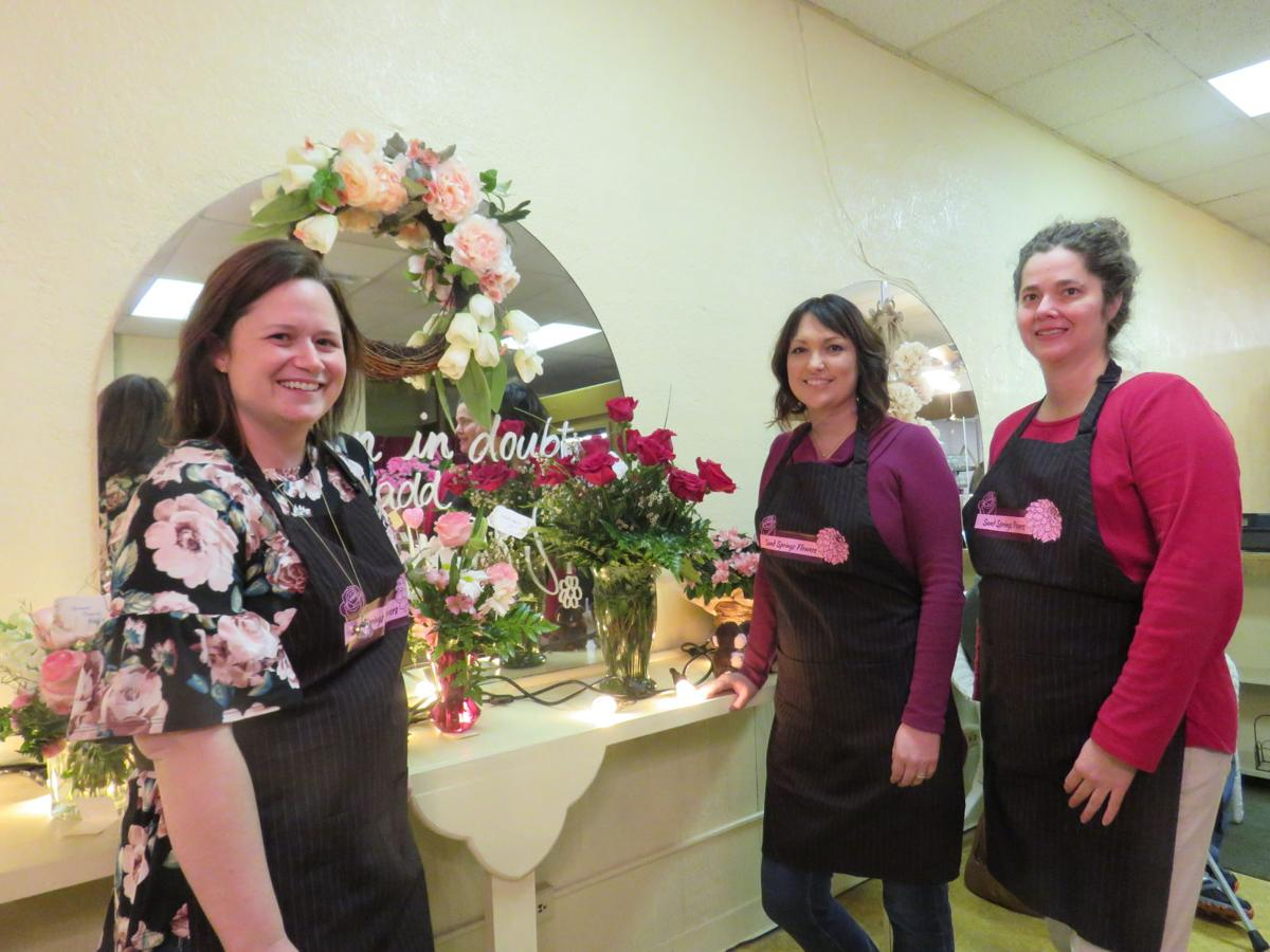New owner of sand springs flowers plans to relocate shop sand new owner of sand springs flowers plans to relocate shop mightylinksfo