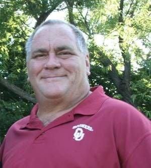 Michael D. Galier, 51, of Moore
