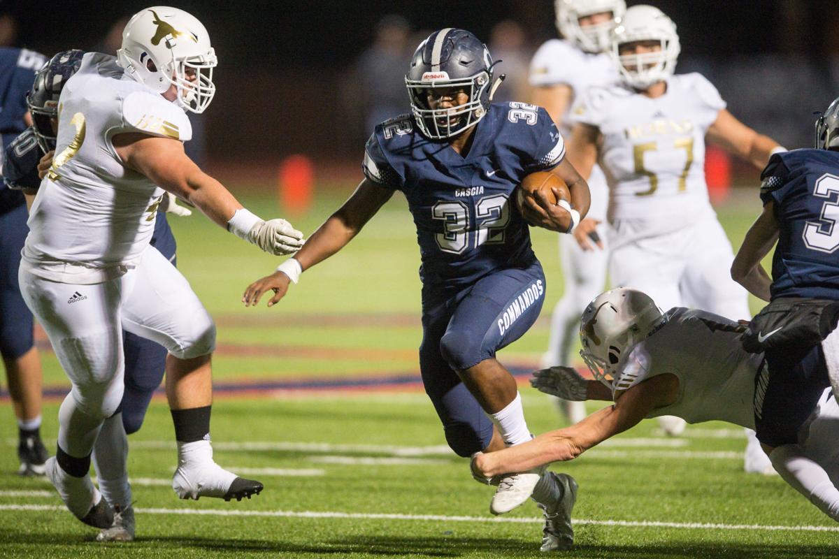 High School Football Week 10 Playoff Pairings Set As Regular Season