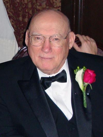 Joseph Eaton