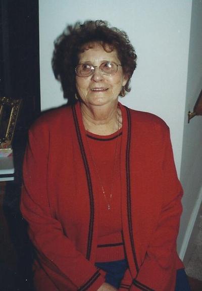Patsy Lou George Archives Tulsaworld Com