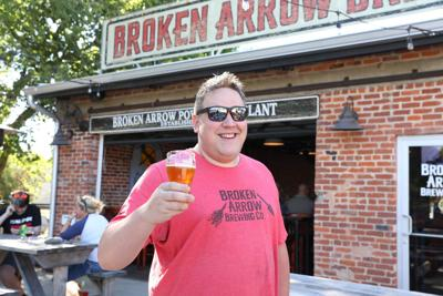 What the Ale: Beer of the week, Broken Arrow Brewing Co.'s Folded Flag