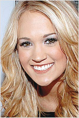 Sounds Like Ours: Carrie Underwood continues to rack up honors