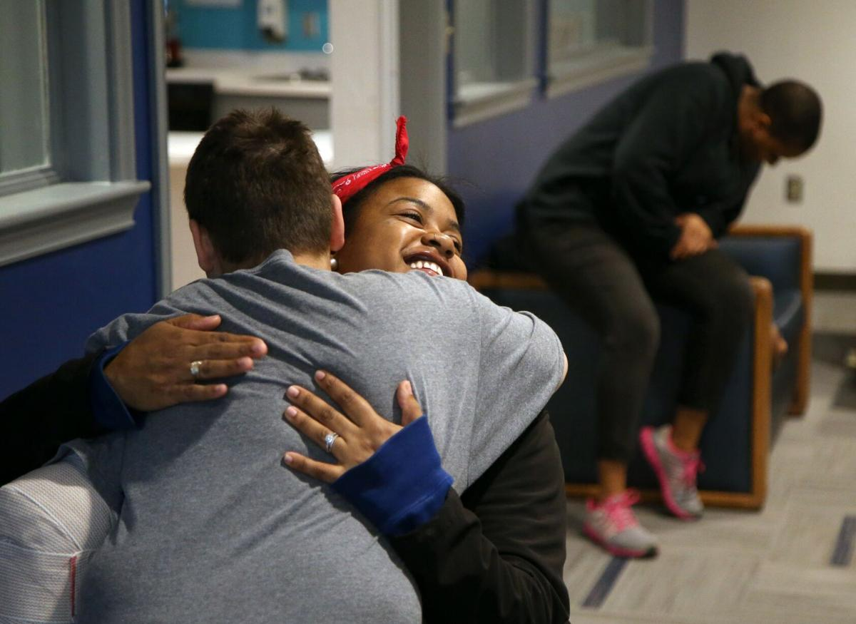 Special needs foster kids shuffled around system find treatment, stability in fresh program at Laura Dester in Tulsa (copy)