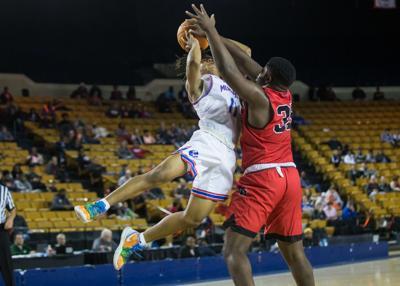 TOC Basketball