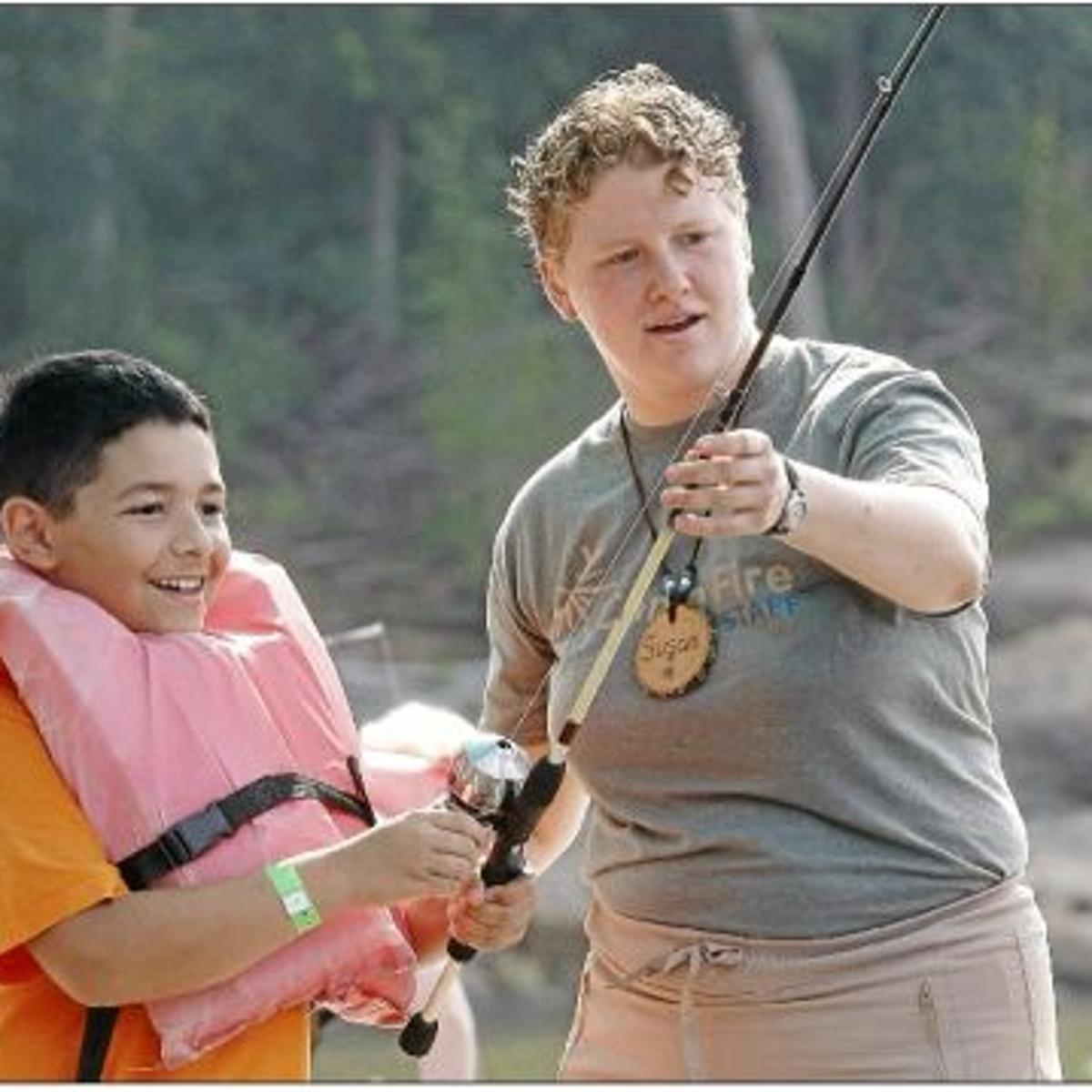 Opening The Outdoors Tulsaworld Com