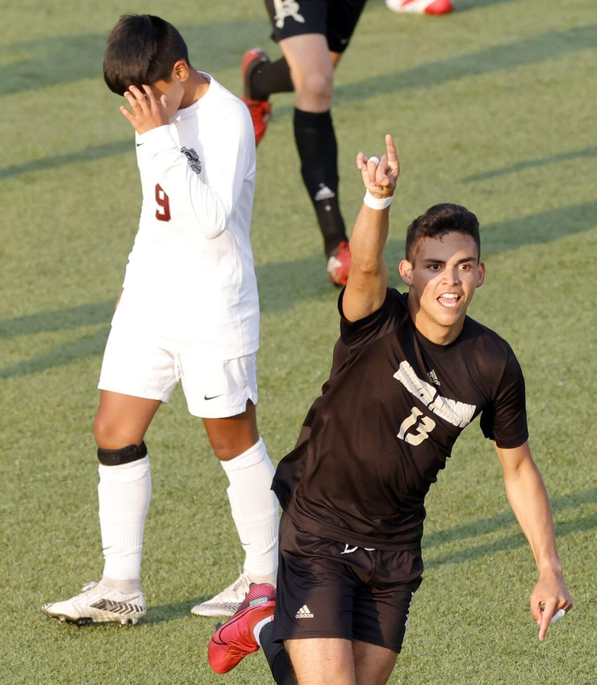 Five State Soccer Finals This Weekend At Rogers State Soccer Tulsaworld Com