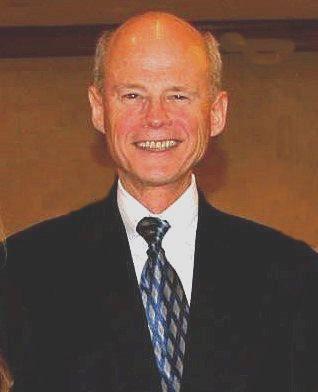 Ben Latham III