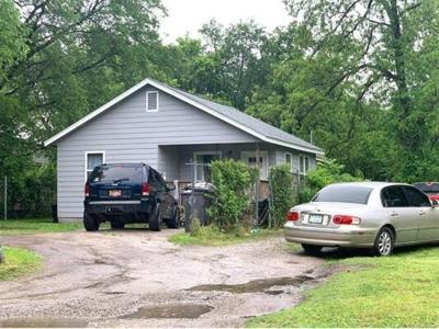 2 Bedroom Home in Tulsa - $75,000