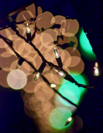Nov. 27-Dec. 25: Downtown Wagoner Christmas Light Show (copy)