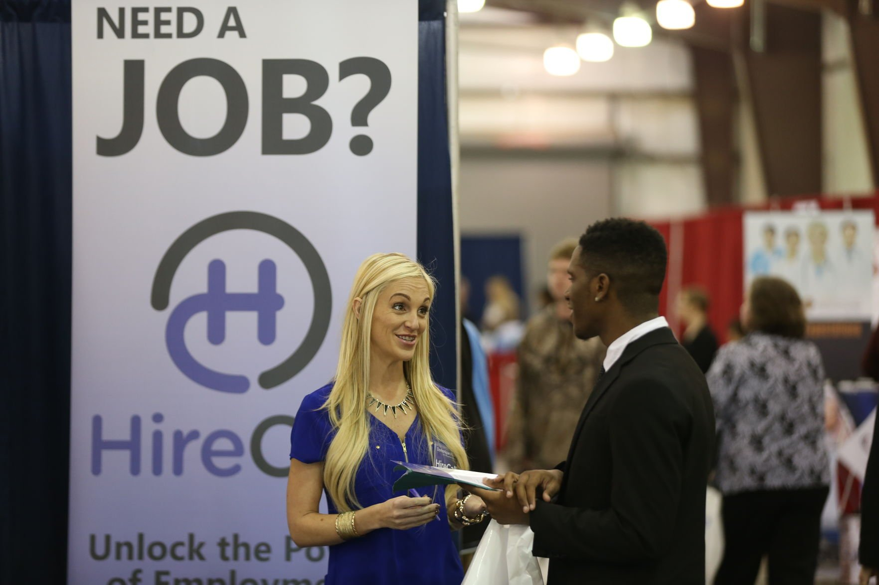 See the local employers that are hiring