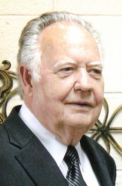 Glenn Dalton Haraway
