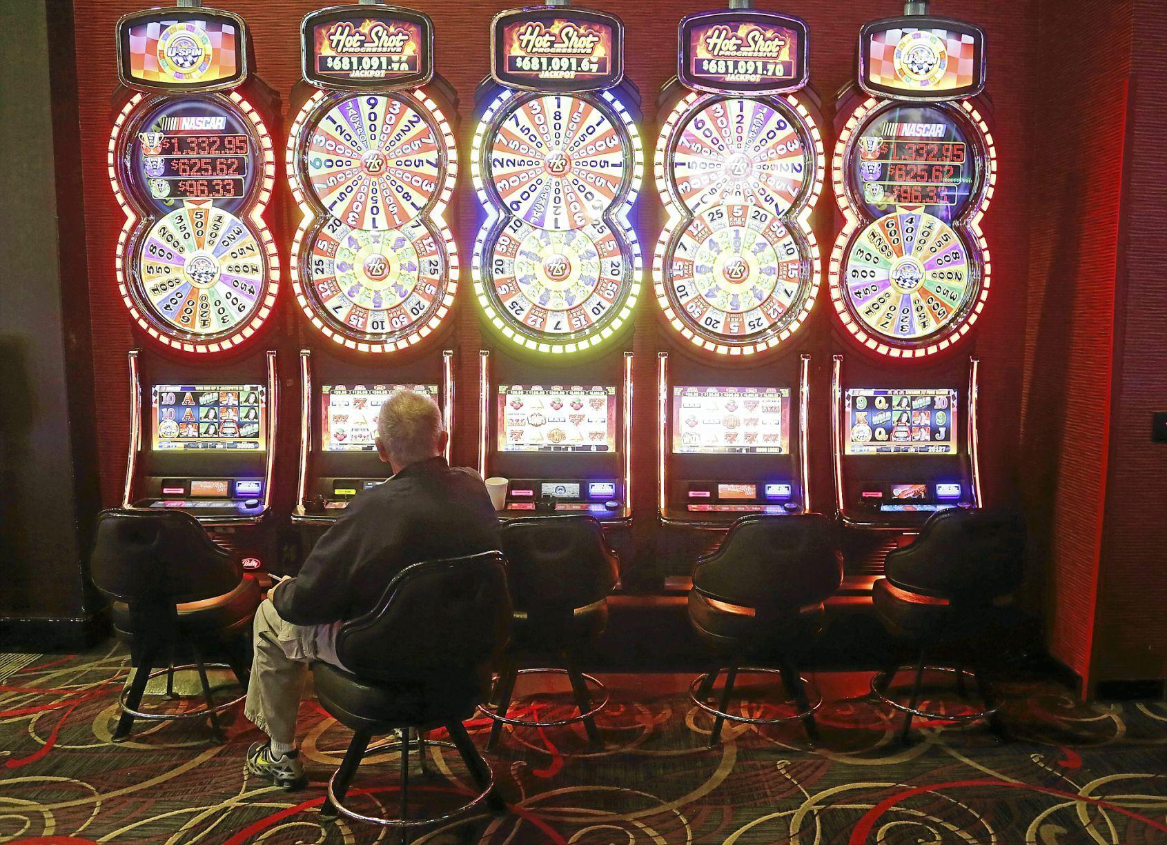 Boston seap debt counseling of casino gambling cash casino play