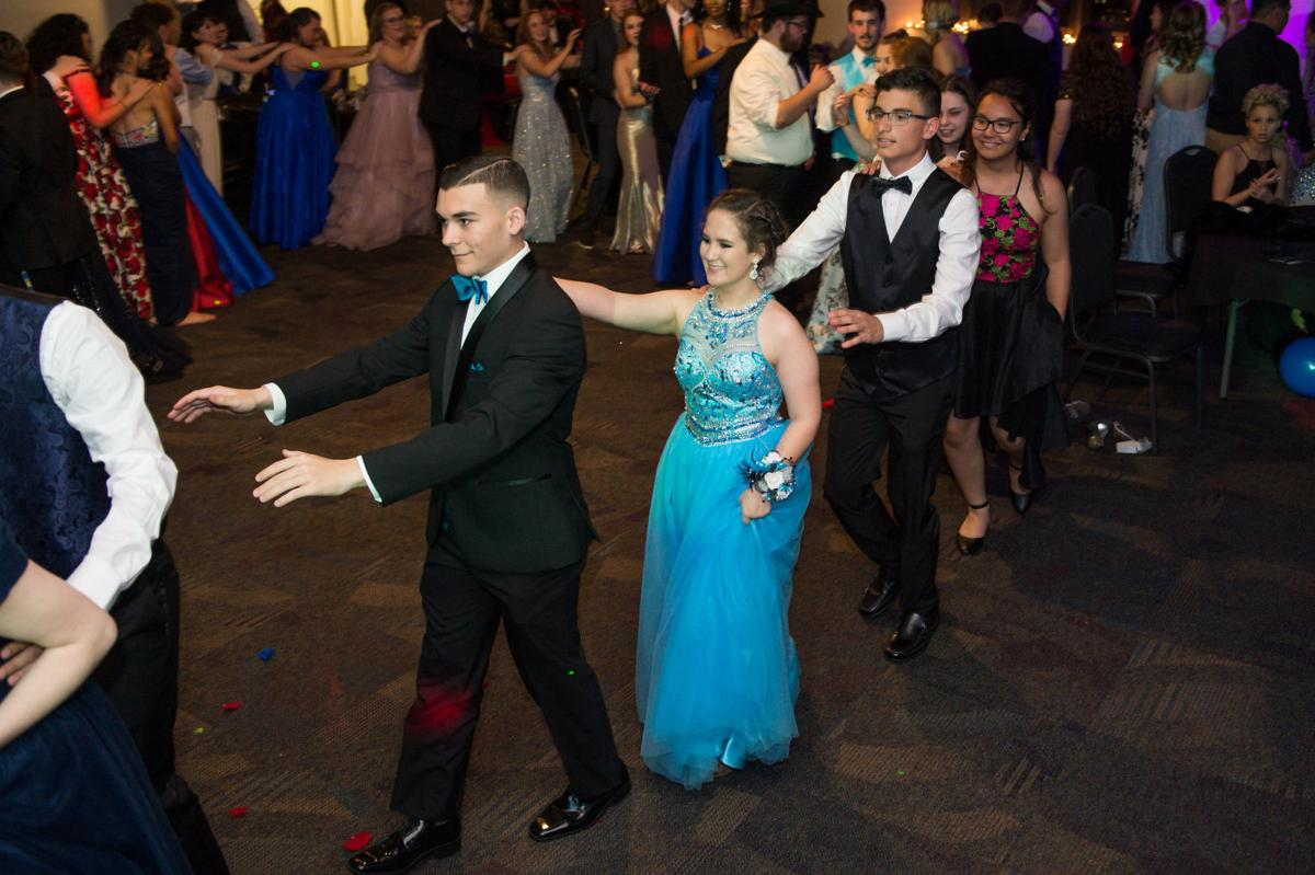 e93a7241dbb Photo gallery  Sapulpa High School Prom at the CityPlex Towers in ...