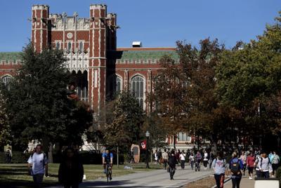 OU campus honor roll fall 2020