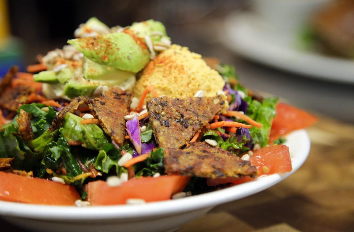 Vegan Vegetarian Chimera Ss