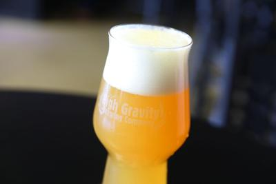 What the Ale: Beer of the Week, Pippin's Taproom's Center of the Universe IPA