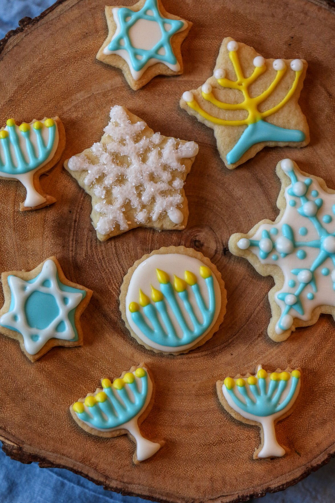 Sugar Dough To The Rescue The Only Cookie Recipe You Need For The Holidays Tulsa World Magazine Tulsaworld Com