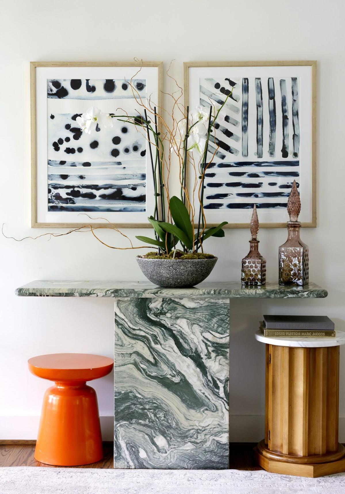 Living with Art Deco