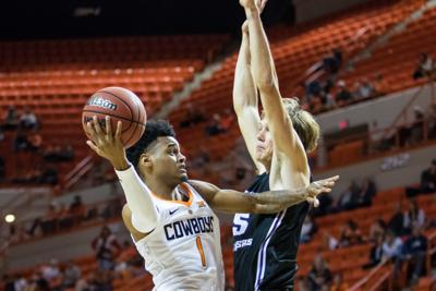 the best attitude 45a5e 27520 OSU basketball: Texas A&M-Corpus Christi scouting report and ...