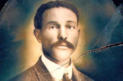Dr. A.C. Jackson portrait (copy)
