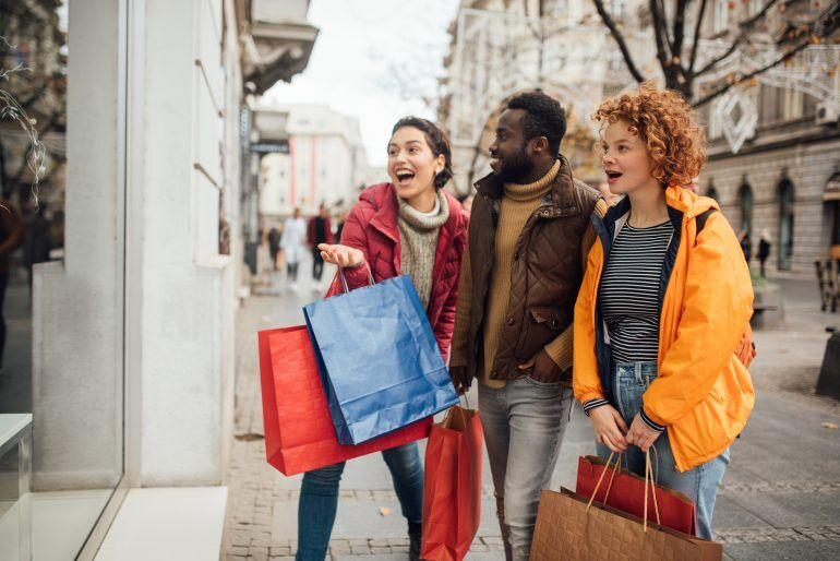 Fans of luxury brands can get them for less on the secondary market and at occasional sales from the brands themselves.