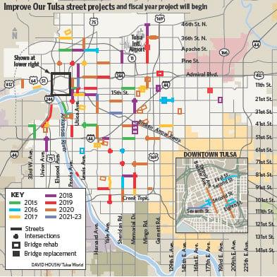 Downtown Tulsa Zip Codes | www.picswe.com