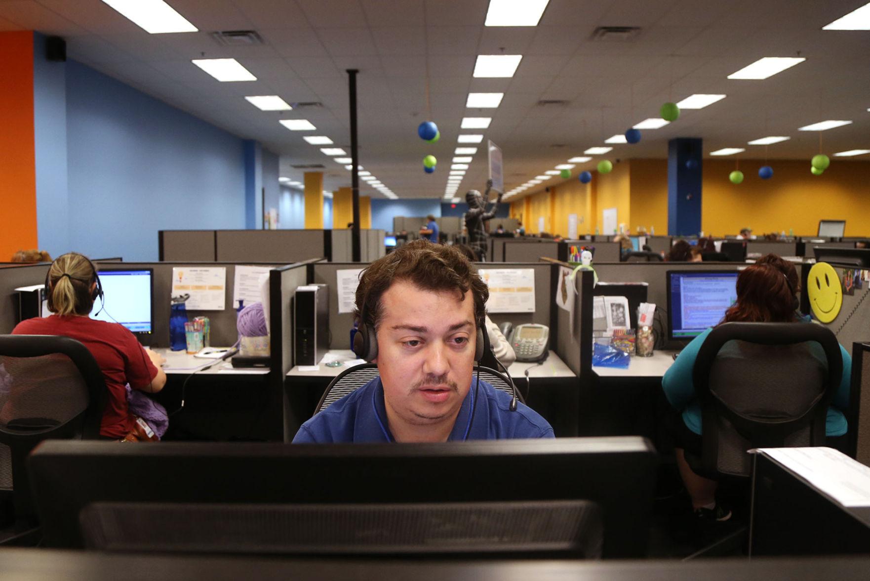 Tulsa technology center jobs