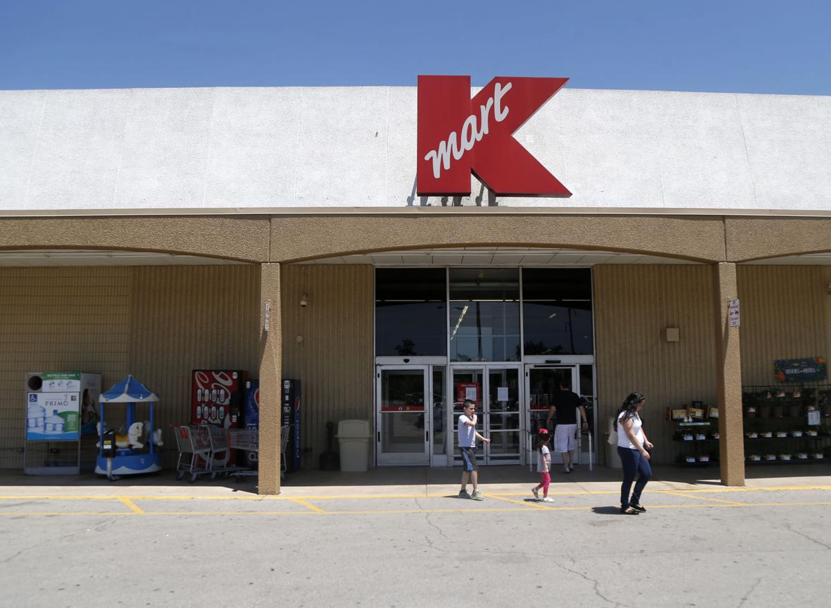 Tulsas Last Kmart To Close In September
