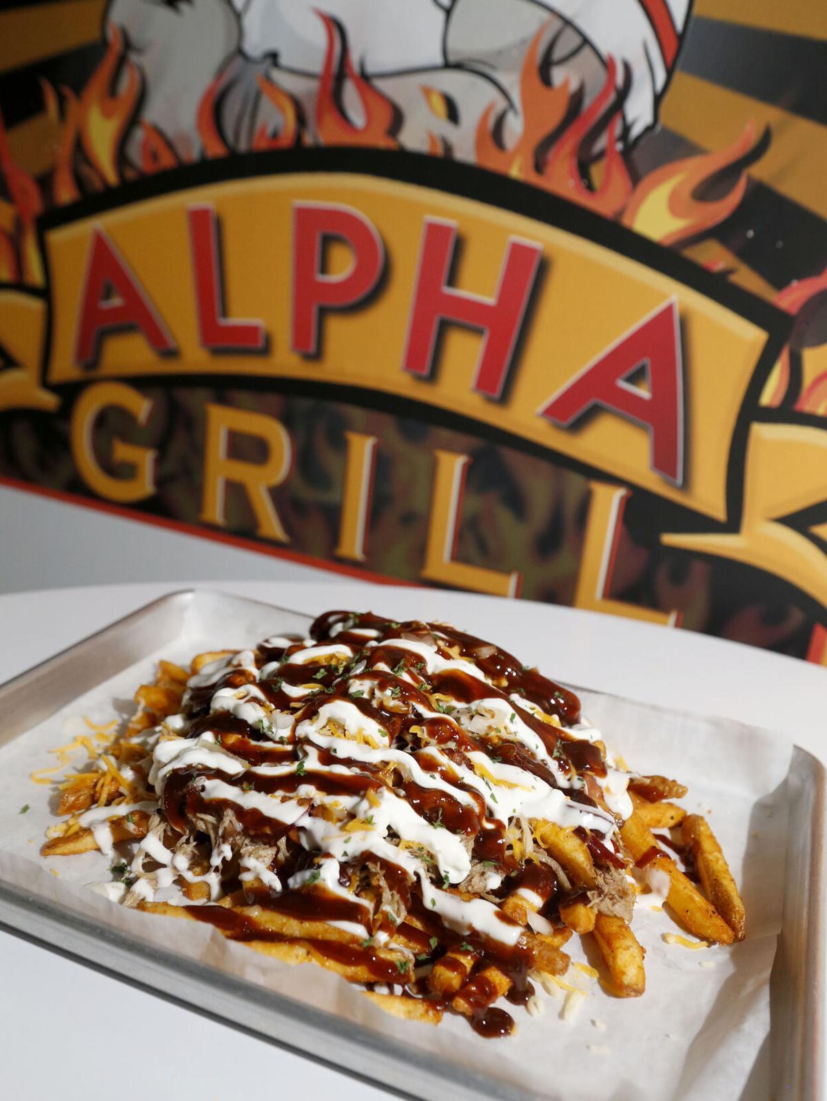 Alpha Grill