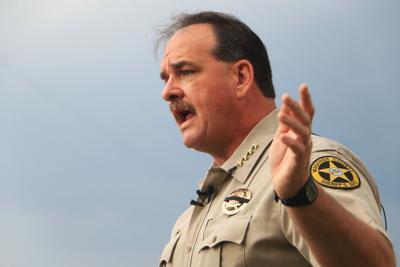 Sheriff Elliott