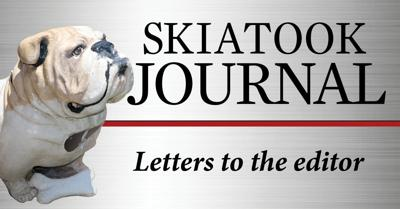 Letter to the Editor Skiatook