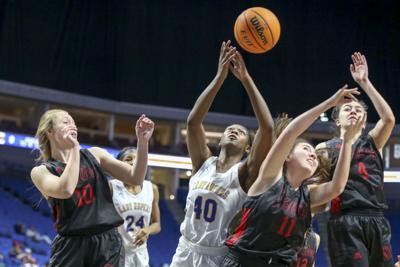 High School Hoops Showcase