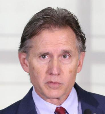 AG Mike Hunter