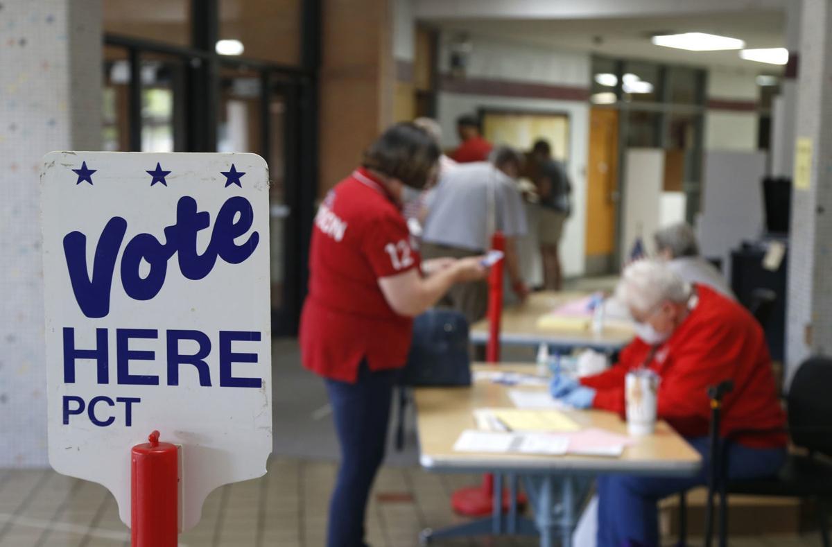 Tulsa Votes