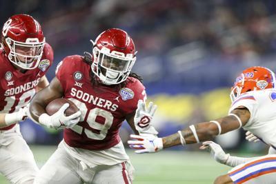 Stevenson headed to NFL draft
