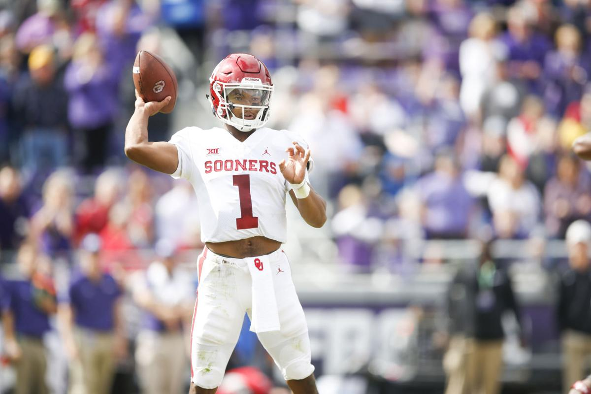 OU Football: Teammates say Heisman decision is simple  Which