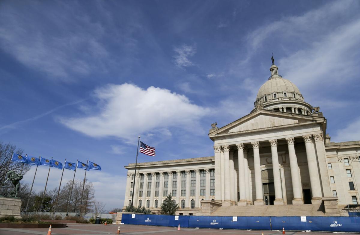 legislative session opens